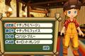 "Nintendo 3DS - ""Story of Seasons: Trio of Towns - Screenshots""-Screenshot"