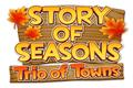 "Nintendo 3DS - ""Story of Seasons: Trio of Towns - Artworks""-Screenshot"