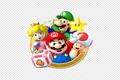 "Nintendo 3DS - ""Mario Party: Star Rush - Artworks""-Screenshot"