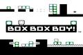 "Nintendo 3DS - ""BOXBOXBOY! - Artworks""-Screenshot"