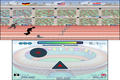 "Nintendo 3DS - ""Stickman Super Athletics - Screenshots""-Screenshot"
