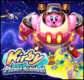 Kirby: Planet Robobot Theme