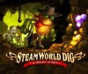 Nintendo eShop - SteamWorld Dig: A Fistful of Dirt Boxart