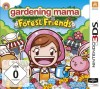 Gardening Mama: Forest Friends Boxart