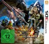 Monster Hunter 4 Ultimate Boxart