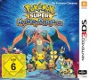Pokémon Super Mystery Dungeon Boxart