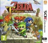 Legend of Zelda: Tri Force Heroes Boxart