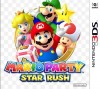 Mario Party: Star Rush Boxart