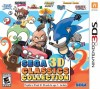 Sega 3D Classics Collection Boxart