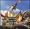 Zur Monster Hunter 4 Ultimate Screengalerie