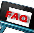 Nintendo 3DS FAQ Theme