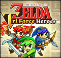 The Legend of Zelda: Tri Force Heroes - Hands-On Theme